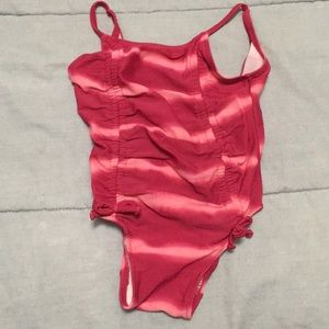 Baby girl Old Navy one piece swimsuit